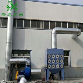 喷雾粉尘/喷雾除尘/水雾除尘废气处理设备制造商