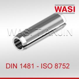 万喜弹性圆柱销ISO8752 DIN1481