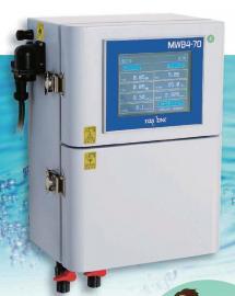 MWB4-70自来水管网水质在线监测系统
