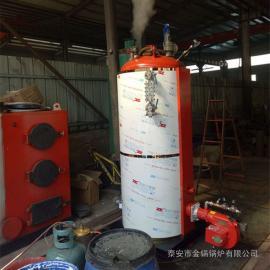 生产立式燃气蒸汽锅炉 液化气锅炉 天然气锅炉