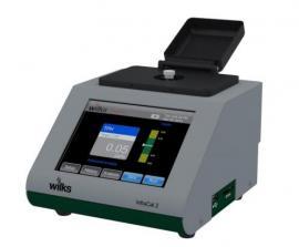 美国wilks TRANS-SP-12高精度便携式红外测油仪