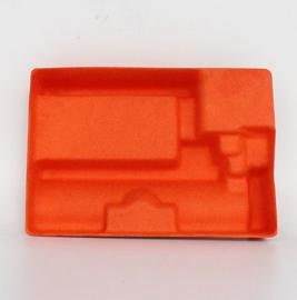 方形手表纸托,方形苹果手机纸托-金超人