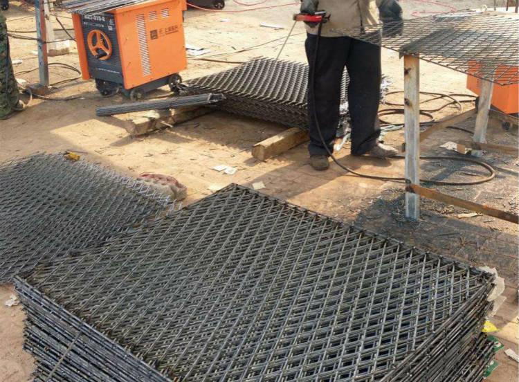 南阳钢笆网片 生产加工建筑钢笆黄金采购期