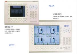 ABB面板PP235_PP245_PP325�cPP220