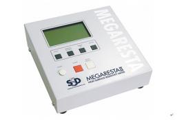 SSD表面高抵抗测定器 Megaresta II