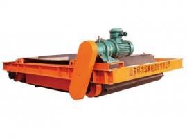 煤矿专用隔爆永磁除铁器 井下专用悬挂式永磁除铁器