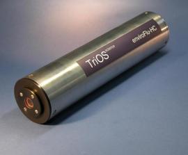 紫外荧光法水中油传感器