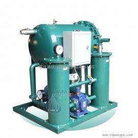 通瑞 TR/ZJD-F-50轻质油脱水分离滤油机