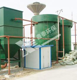 XT-BAF曝气生物滤池