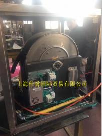 特种卷管器 大型卷管器 大型电缆卷 盘高铁上水卷盘 定制卷盘
