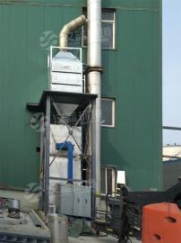 万纯10吨生物质锅炉脱硝 20吨以下小锅炉脱硝 scr脱硝反应器