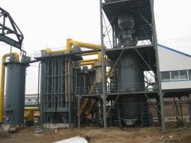 煤气发生炉电捕焦油器规格、整改方案-盛景环保专业制作