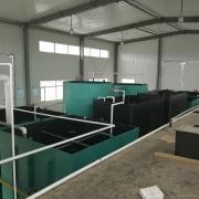垃圾填埋场垃圾处理厂垃圾渗滤液废水处理无浓水浓缩液处理工艺