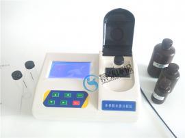 铝离子测定仪 铝离子测定仪原理
