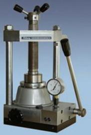 手动台式压片机 粉末陶瓷压片机