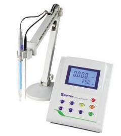 SP-2300微电脑pH/ORP/Temp测定仪