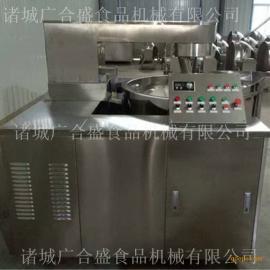 电加热行星搅拌炒锅-电磁炒菜机