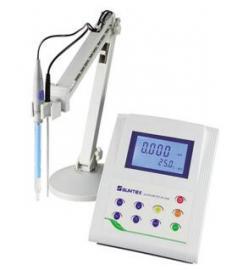 SP-2500微电脑pH/ORP/ION/Temp测定仪