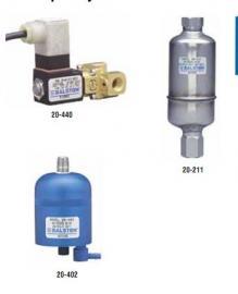 过滤器自动排水器20-211