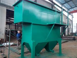 新建污水处理厂高效斜管沉淀一体机