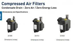 压缩空气*自动排水器20-606 20-613