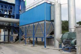 化工粉尘车间除尘设备 优质布袋除尘器生产制造商