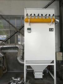 喷塑车间粉尘处理 打磨台除尘设备 焊接车间粉尘滤筒除尘器