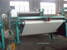 含油污泥带式压滤机 自动连续运行带式压滤机