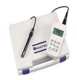 SC-110防水型手提式电导率/电阻率/盐度/TDS/Temp测定仪