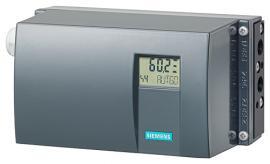 西门子6DR5010-0NG00-0AA0智能阀门定位器