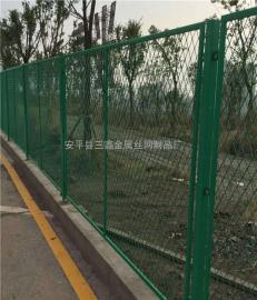 高铁防护栅栏网片&高铁防护栅栏网片厂家
