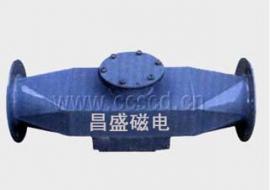 CYG液体管道磁棒除铁器 磁棒除铁器
