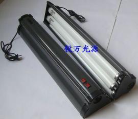 飞利浦UV固化灯18W36W80W120W瓦UV灯UV胶水烤干灯无影胶固化灯