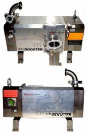 Pfeiffer普发Booster150氦质谱检漏仪分子泵维修