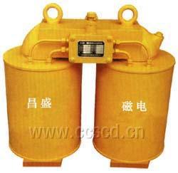 CF/CFL系列悬挂式电磁除铁器|悬挂式电磁除铁器|干式电磁除铁器