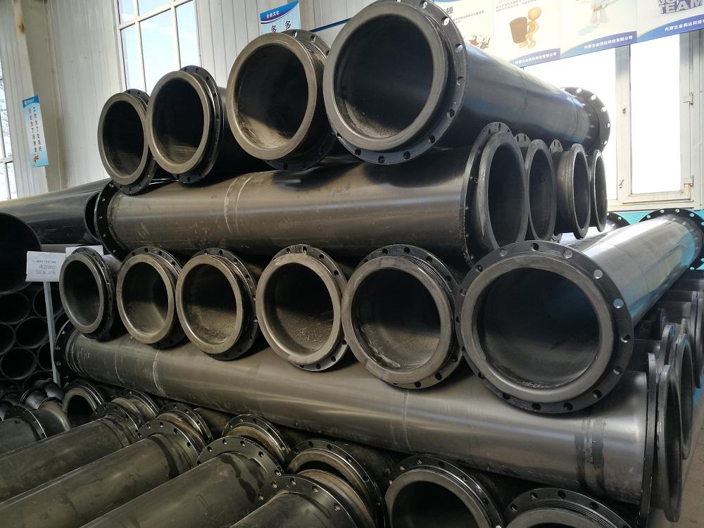 包头超高分子聚乙烯管加工定制