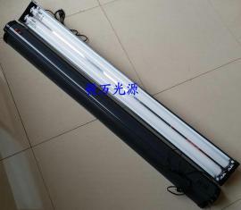 飞利浦TL60W/10R无影胶绿油晒版固化灯 双管120W紫外线UV固化灯