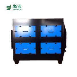 活性炭吸附废气净化设备VOC工业废气吸附装置