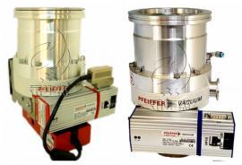 普发TMH262IS仪用设备泵保养,Pfeiffer真空分子泵维修