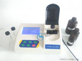 阴离子表面活性剂测定水质检测