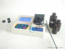 阴离子表面活性剂测定仪重金属测定仪
