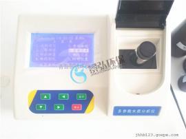 食品甲醛测定仪甲醛检测仪