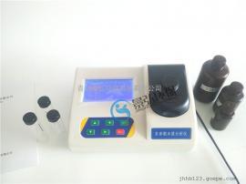 便携式总镍测定仪重金属镍检测仪