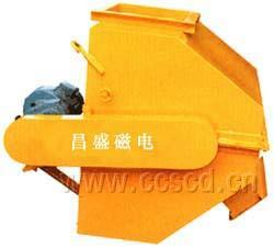 RCYG系列精细除铁器|管道自动除铁器
