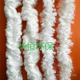 河道水草填料 仿水草填料 生物绳填料 辫带式填料 填料厂家直销