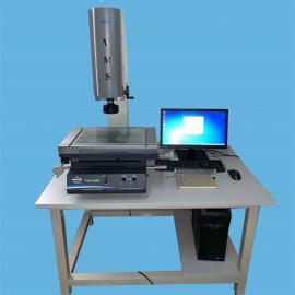 万濠rational标准型半自动影像仪VMS-4030MZ仪器资讯