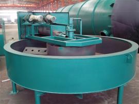 工业节能浅层气气浮机 高效水质净化设备