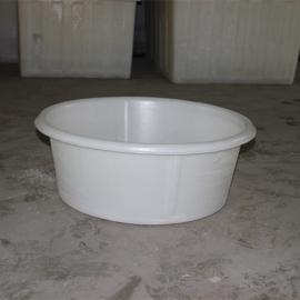 厂家直销1000L泡菜发酵酿造大白桶食品级塑料大圆桶可配盖
