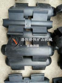 厂家专业生产旅游景点缆车抱索器衬垫衬皮