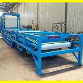 厂家供应洗沙污泥脱水机 洗沙污泥处理设备 真空带式压滤机